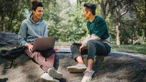 New digital skills training for Latino college students