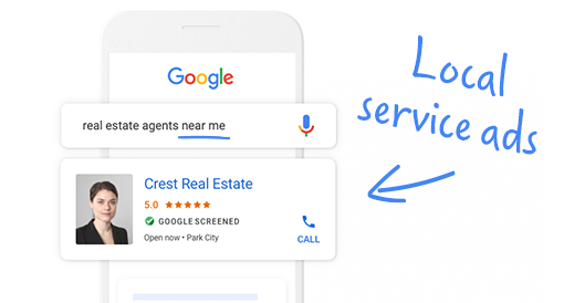 Get more leads for the services you offer