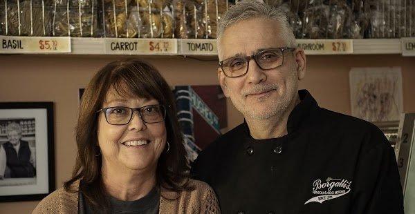 Borgatti's Pasta - Keeping their dream alive