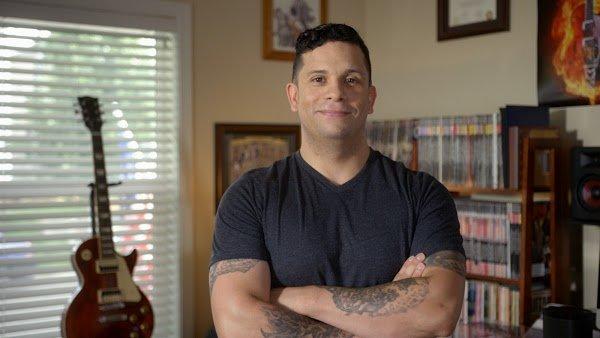 Daniel Sotoamaya - From military life to civilian life