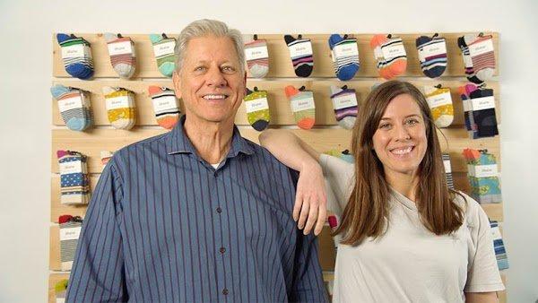 Zkano - Knitting a new way