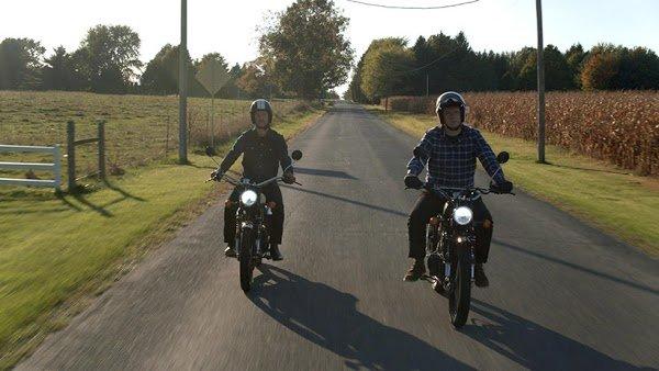 Janus Motorcycles - Building a dream