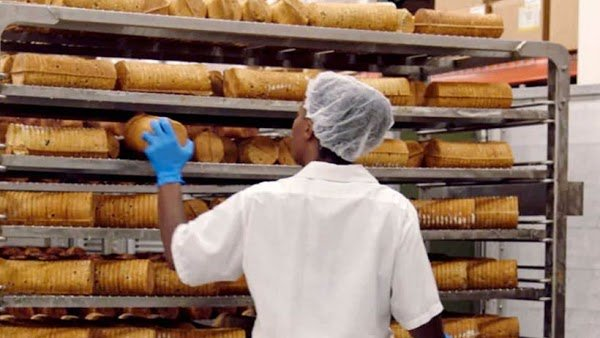 5 Generation Bakers - Remaking a legacy