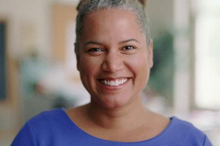 Shani Dowell, Founder, Possip, Nashville, TN