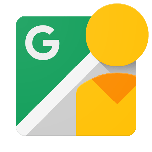 Google Street View Special Collections