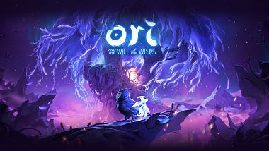 recenze-ori-and-the-will-of-the-wisps-nadherna-metroidvania