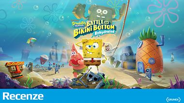 recenze-spongebob-squarepants-battle-for-bikini-bottom-rehydrated