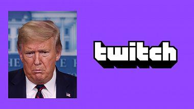 twitch-trvale-zabanoval-trumpa-okamzite-po-skonceni-prezidentskeho-mandatu