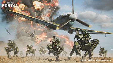 v-battlefield-portal-se-proti-sobe-postavi-vojaci-z-druhe-svetove-valky-a-z-budoucnosti