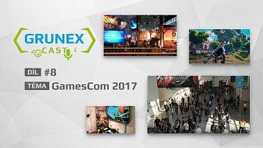 grunexcast-8-jaky-byl-gamescom-2017