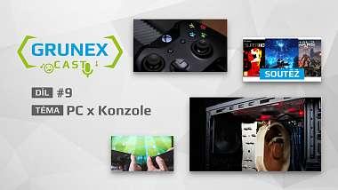 grunexcast-9-pc-x-konzole-soutez
