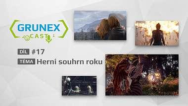 grunexcast-17-herni-souhrn-roku