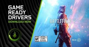 nvidia-uvolnuje-ovladace-pro-otevrenou-beta-verzi-hry-battlefield-v