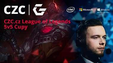 vysledky-czc-cz-league-of-legends-5v5-serie-1