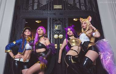 postavy-z-league-of-legends-k-pop-videa-jsou-nyni-trendem-mezi-cosplayery