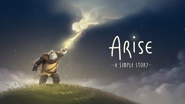 recenze-arise-a-simple-story-nadherna-emotivni-plosinovka-o-zivote