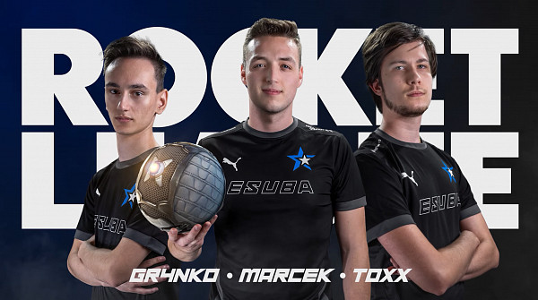 esuba-predstavila-rocket-league-sekci-a-ovladla-prvni-kvalifikaci-grunex-masters