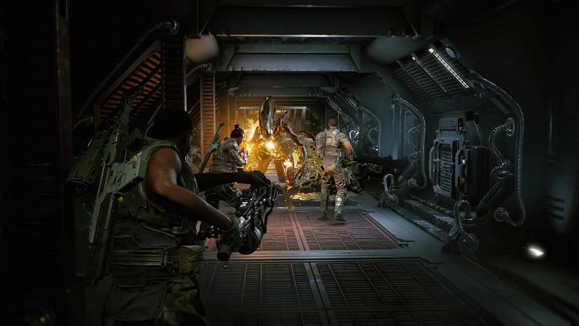 aliens-fireteam-ukazalo-25-minut-ze-hry