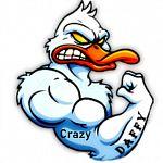 CrazyLucianoStronKuD