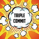 Triple Commit