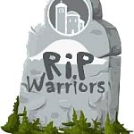 RIP WARRIORS