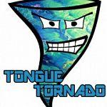 TongueTornado