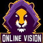 Online Vision Gaming