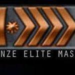 Bronze Elite Masters