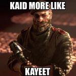 KaYEET