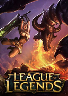 League of Legends EUNE
