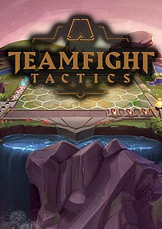 Teamfight Tactics EUNE
