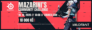 mazarini-s-community-challenge-kvalifikace-3
