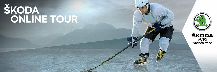 ŠKODA Online Tour | NHL 21 na Xbox One | Kvalifikace #2