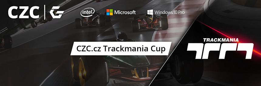 CZC.cz | Trackmania Cup | Kvalifikace | Start 22.2.