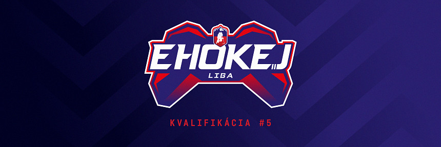 EHOKEJOVÁ LIGA | Kvalifikácia #5