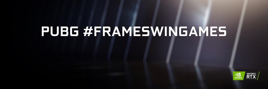 NVIDIA #FRAMESWINGAMES | PUBG Squad Cup | Finále