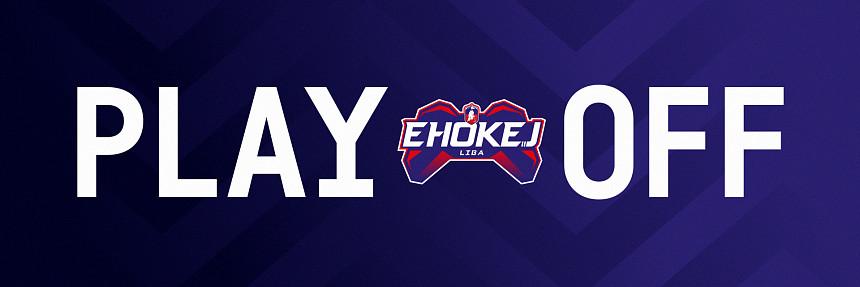 EHOKEJ LIGA 2021 | Play-Off