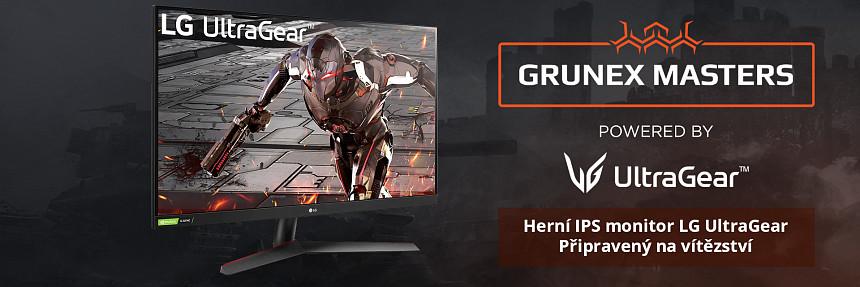 Grunex WoT Masters powered by LG UltraGear | Kvalifikace #2