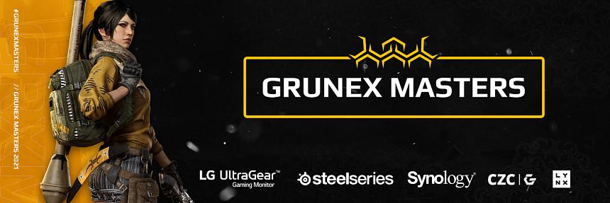GRUNEX PUBG MASTERS | Hlavní část | AC