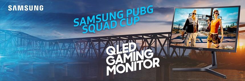 Samsung | PUBG Squad Cup | Grand Finále