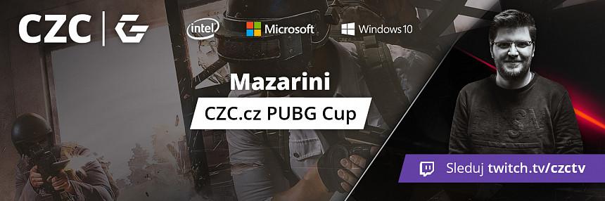 CZC.cz | PUBG Duo Cup | Finále