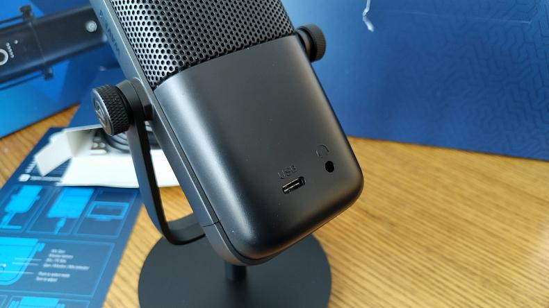 Elgato WAVE:3 mikrofon pro streamery a hráče