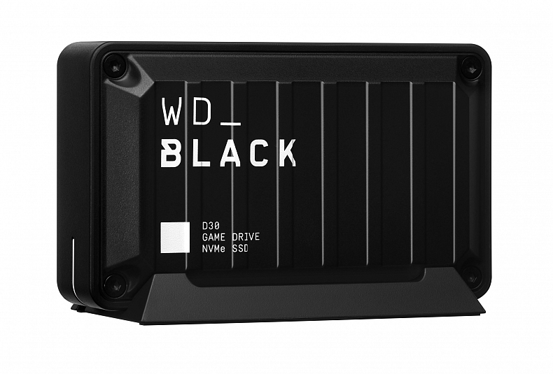 WD_BLACK D30 Game Drive