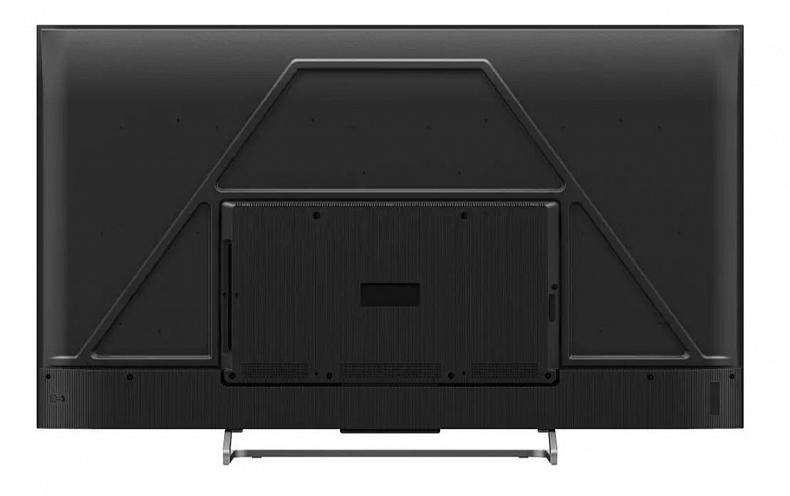 Televize TCL 55 palců C728 recenze