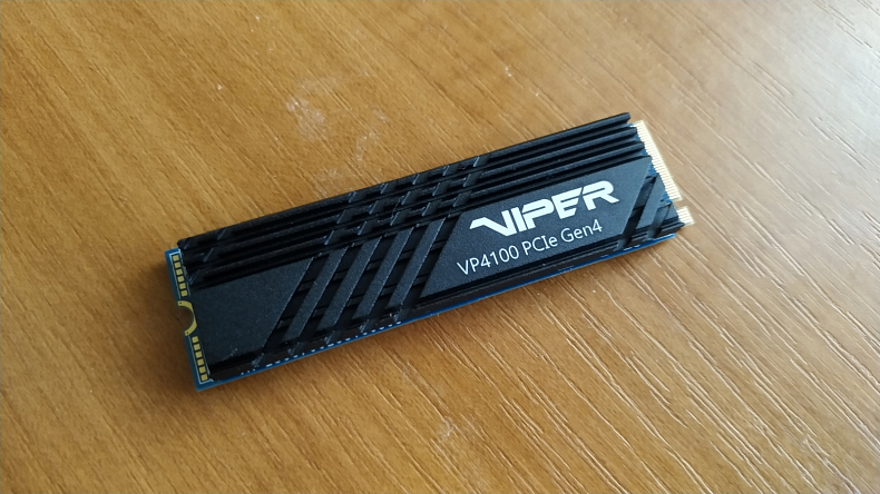 Patriot Viper VP4100 SSD