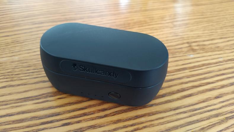 Skullcandy Sesh Bluetooth sluchátka