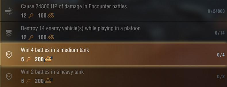 Speciální runové mise