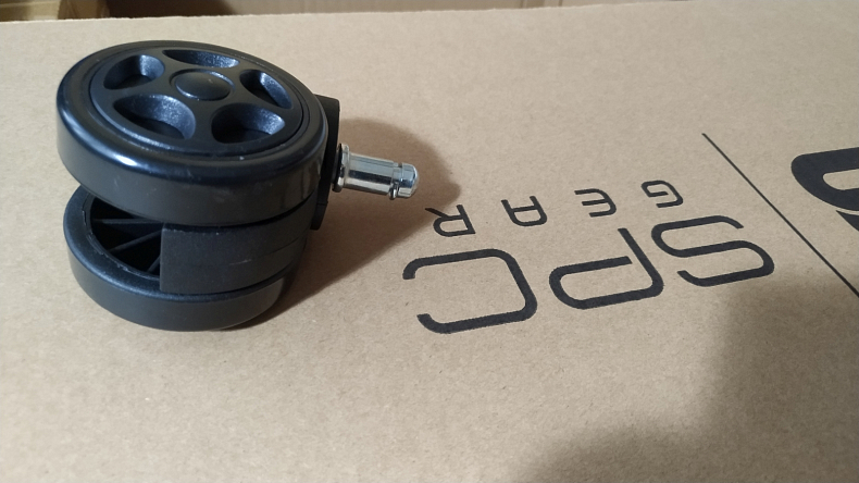 SPC Gear SR300 V2 herní křeslo