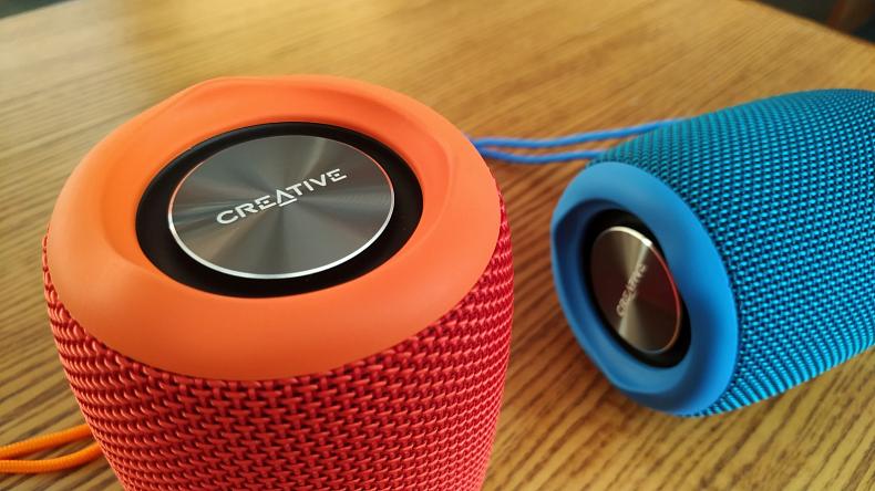 Creative Muvo Play stereo
