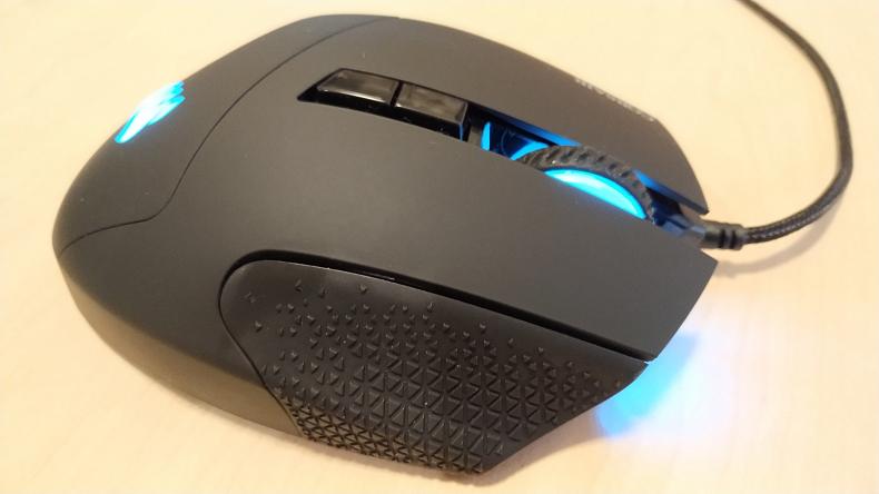 Corsair herní myš Scimitar RGB Elite